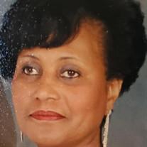 Mrs. Kay Francis Harbin