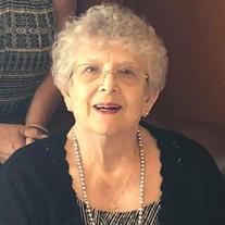 Barbara Jean Fulton