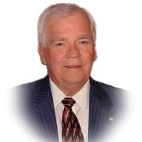 Ronald Hugh Crookston
