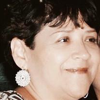 Sylvia Ochoa