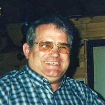 Danial Bruce Fournier