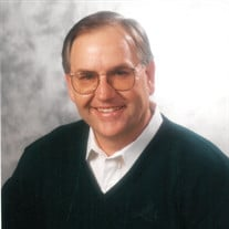 Gary Everette Holland