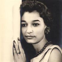 Patsy Ann Gates