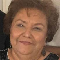 Irma Estela Noyola