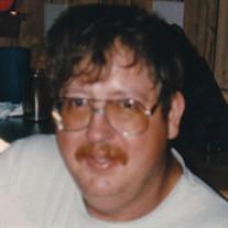 Darrell Glenn Stewart