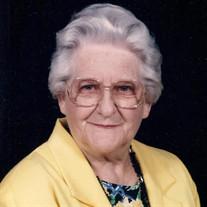 Anita Wynema Zimmerman