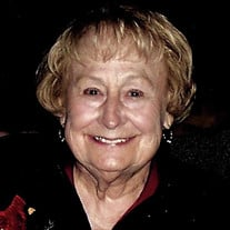 Marilyn Jean (Underwood) Sullivan