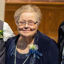 Mrs. Linda Kay Byers Wallace