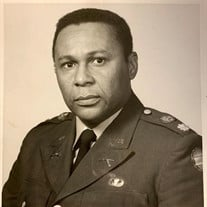 Col James L Simpson