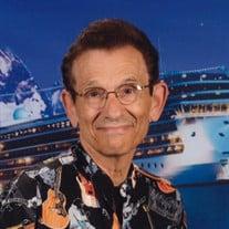 Mr. Frank Carmine Daisernia