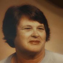 Evelyn C. Lloyd