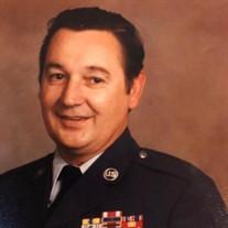 Raymond Harold Blewitt Sr.