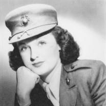 Betty J. Warpet