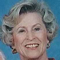 Mary Culp Spires