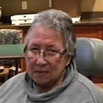 Jeannine L. Hegg