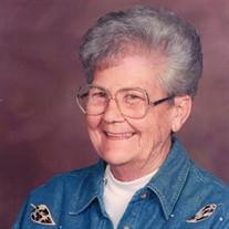 Lorene J. (Burkhard) Givens