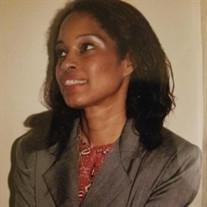 Brenda Louise Burt
