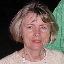 Barbara Pogue