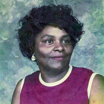 Lois Yvonne Lee Payne