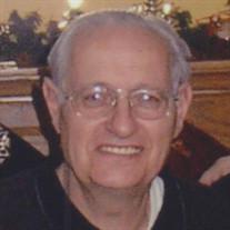 JOSEPH G. ANTONUCCIO