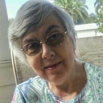 Lou Ann Fulford