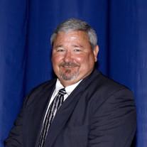 Joe R. Perkins