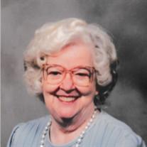 Eva Whittle