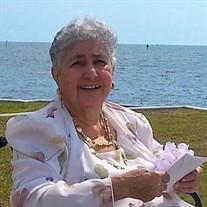 Ines M. Aldamuy