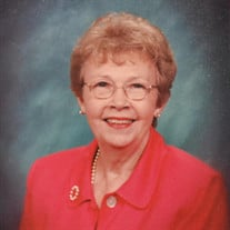 Barbara Nell Pickett Chamblee