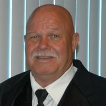 Coleman Bruce Pate