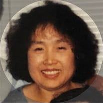 Jae Sook Chun