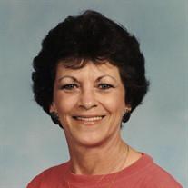 Phyllis Gavin Noble Brown