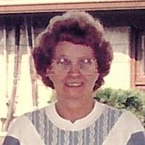 Madonna L. Belcher