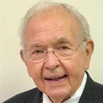 Rev. Udell Addison