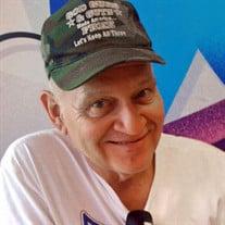 Stanley John LaGrange
