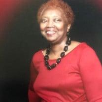 Ms Ashley Patterson