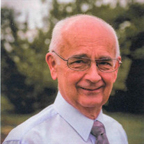 Victor Berg