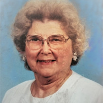 Mrs. Margie M Shealy