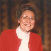 Phyllis Snedeker