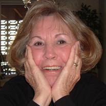 Peggy Burns