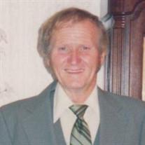 Glenous Haney