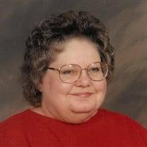 Judy Catron Morales