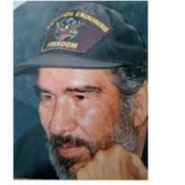 Esiquio Vargas Sr.
