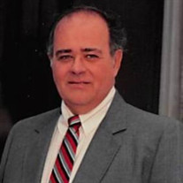 Conrad G. Metivier
