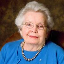 Ruth Metcalf Mitchell
