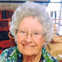 Marjorie M. Sproesser