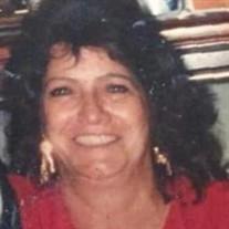 Mary Katherine Giesler
