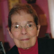 "Margaret ""Marty"" Reed"
