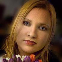 Melissa Ann Clingman