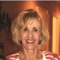 Judy Smith Pearson